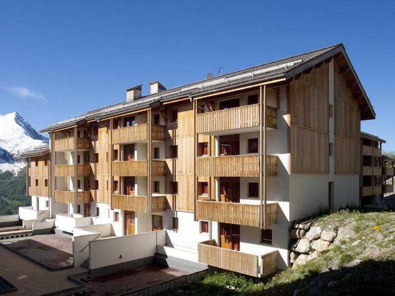 Residence Le Pra Palier
