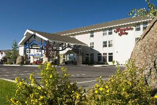 Butte Hampton Inn