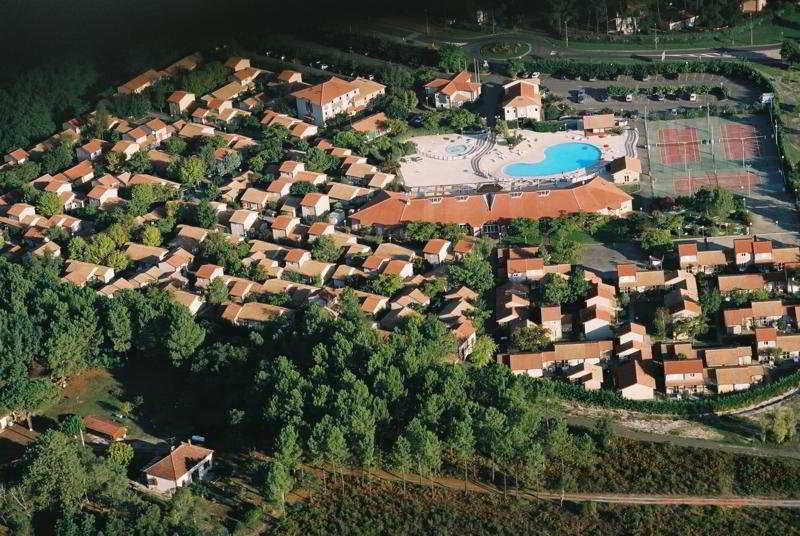 Les Villas Du Lac Residence Soustons Plage, France Hotels & Resorts