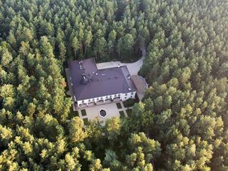 Kronon Park Hotel in Grodno, Belarus