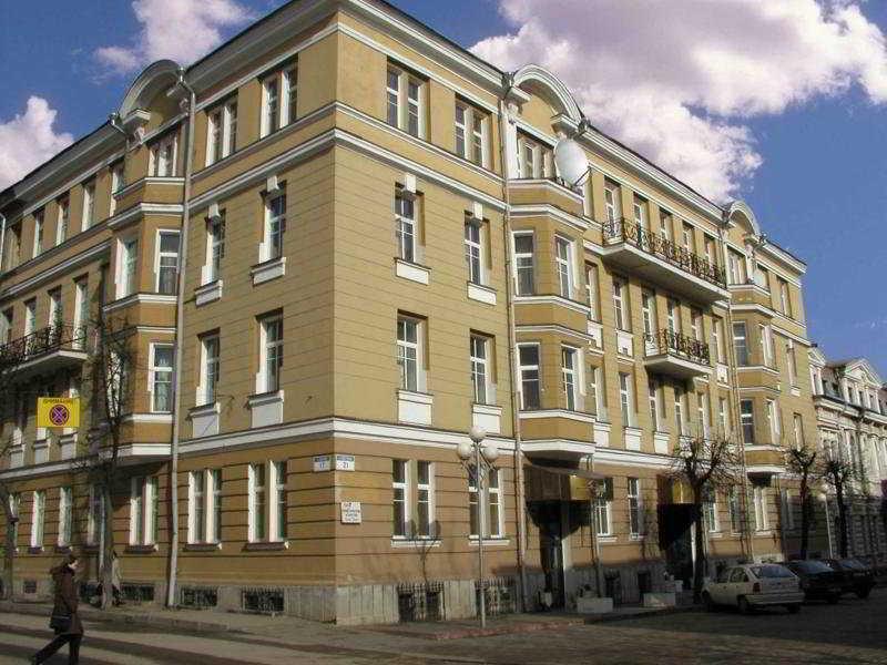 Eridan in Vitebsk, Belarus