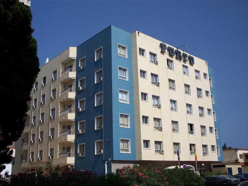 Porto - Hoteles en Gandia