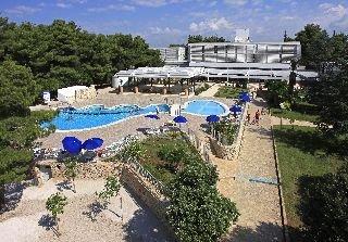 Solaris hotel Jure in Split, Croatia