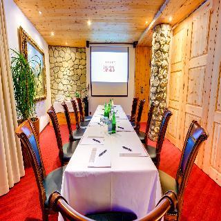 Sport & Wellnesshotel San Gian St. Moritz