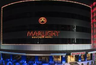 Marlight Boutique Hotel in Izmir, Turkey