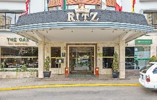 Ritz Aparthotel Bolivia
