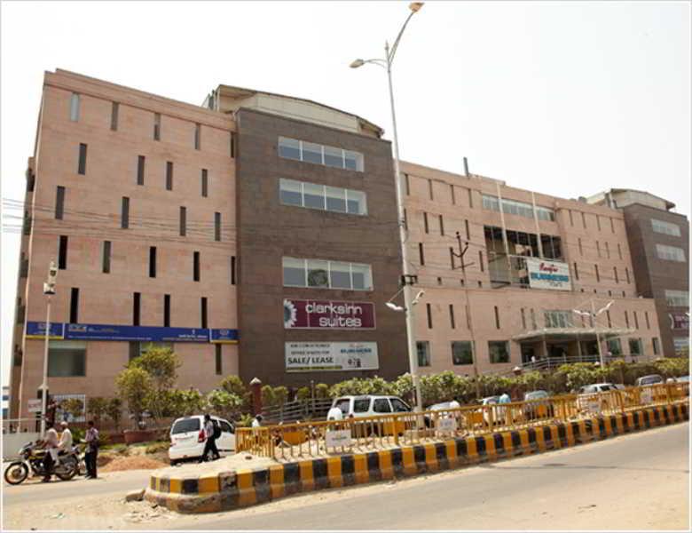 Clarks Inn Suites - Delhi/NCR in New Delhi, India
