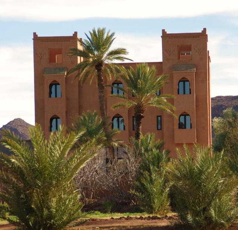 Dar Chamaa Ouarzazate, Morocco Hotels & Resorts