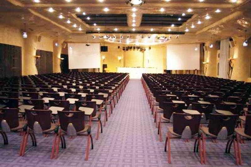 Trovalia Odyssee Resort Zarzis Thalasso Spa Oriental