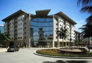 Hotel Residence Inn By Marriott San Jose Escazu