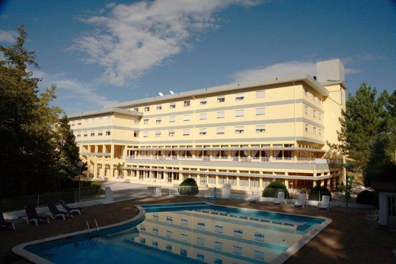 Hotel Inatel Santa Maria Da Feira