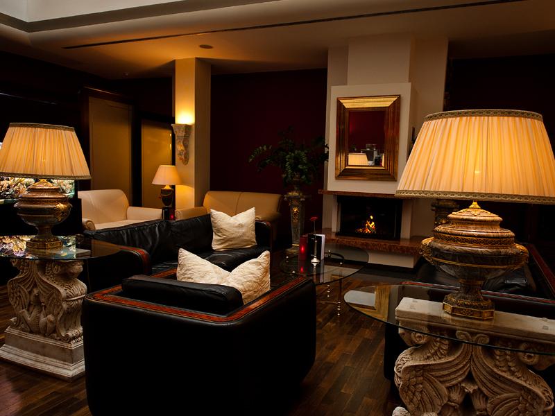Dormero Hotel Rotes Ross -