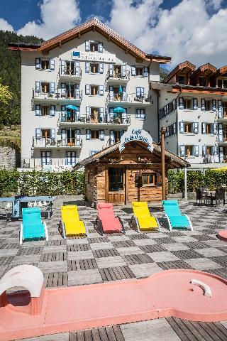Viajes Ibiza - Residence & Spa Vallorcine Mont Blanc