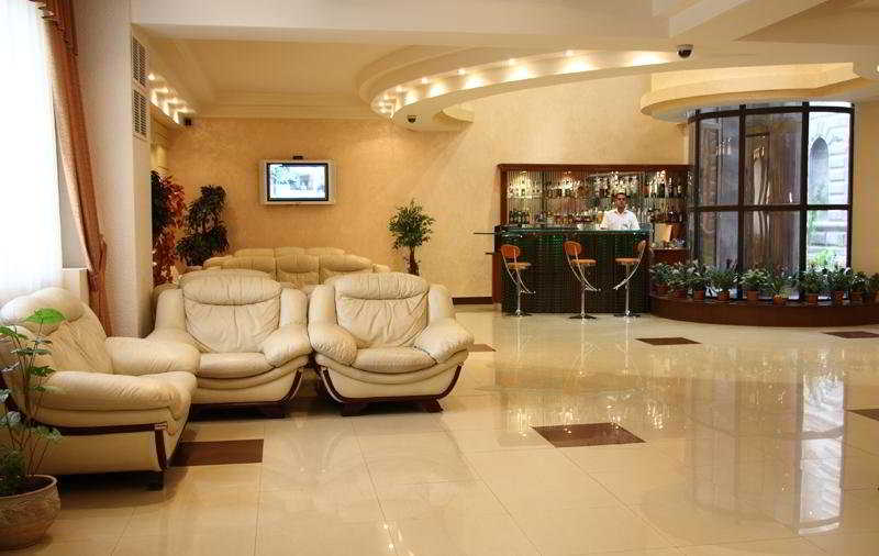 Aviatrans Yerevan, Armenia Hotels & Resorts
