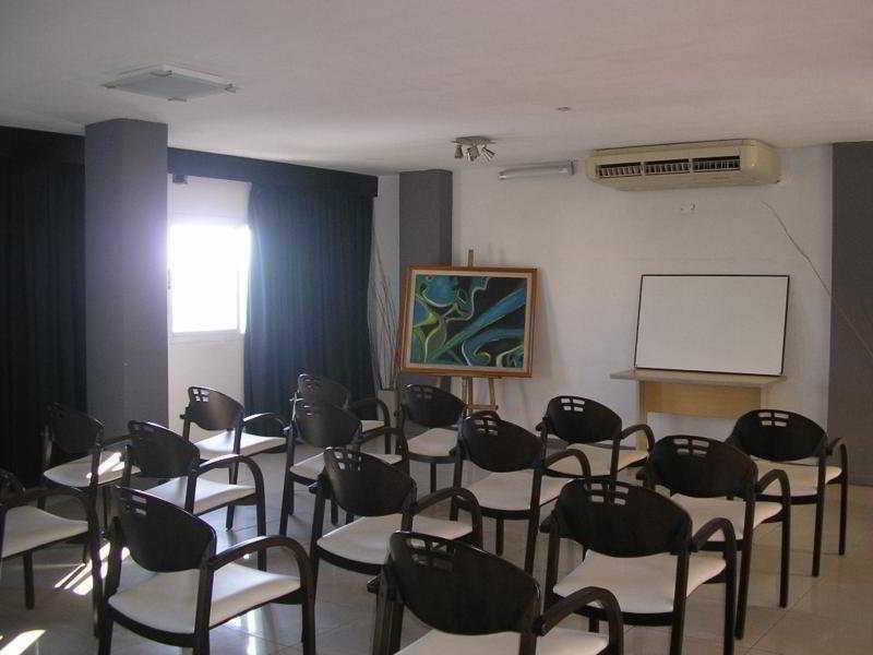 Hotel Del Fundador en Córdoba