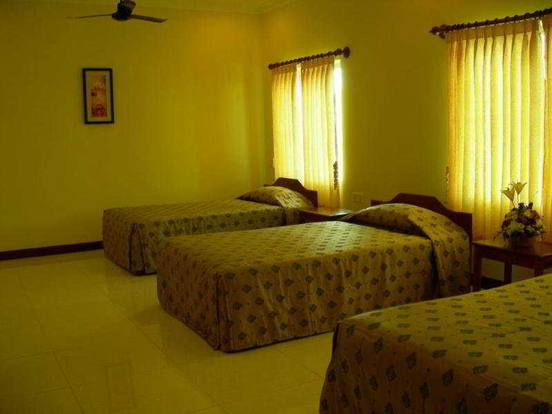 Room - Angkor Deluxe Inn Hotel