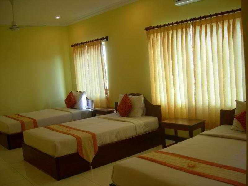 Room (#5 of 5) - Angkor Deluxe Inn Hotel