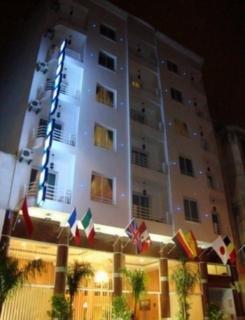 Amoud Hotel -
