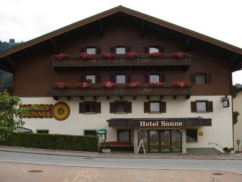Hotel Sonne Wagrain, Austria Hotels & Resorts