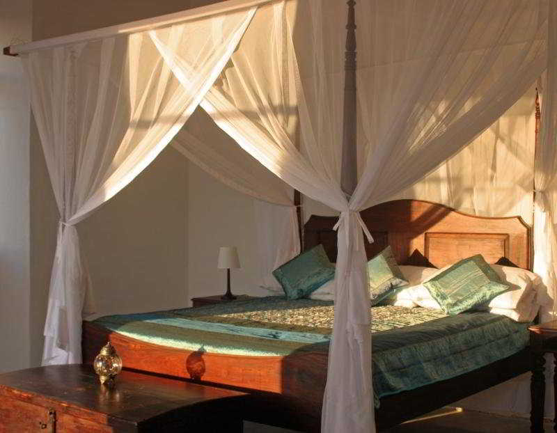 Room - Ibo Island Lodge