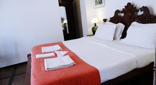 Welcome Heritage Panjim Inn Goa, India Hotels & Resorts