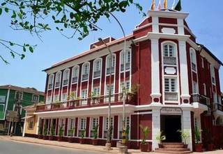 Welcome Heritage Panjim Inn Goa, India Hotels & Resorts