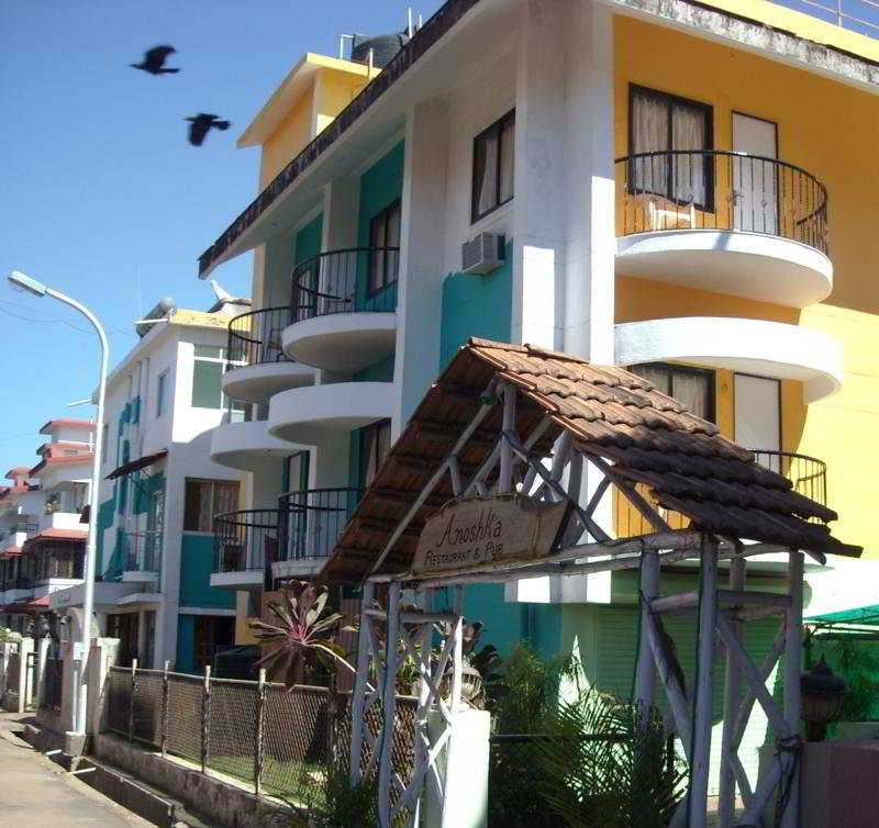 Hotel Miramar - Tg Goa, India Hotels & Resorts
