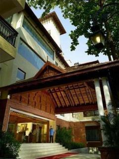 The Paul Bangalore -