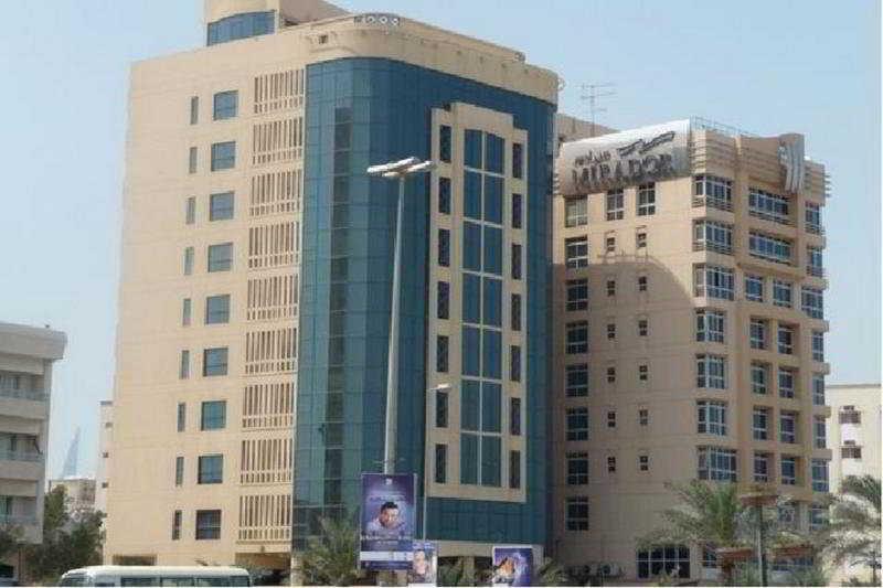 General - V Tower Residence