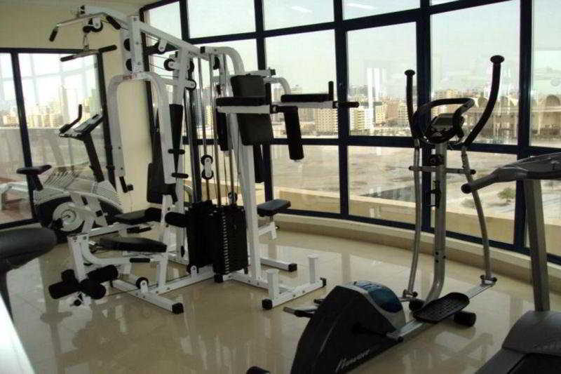 V Tower Residence:  Leisure & Sport: manama bahrain hotels & resorts manama