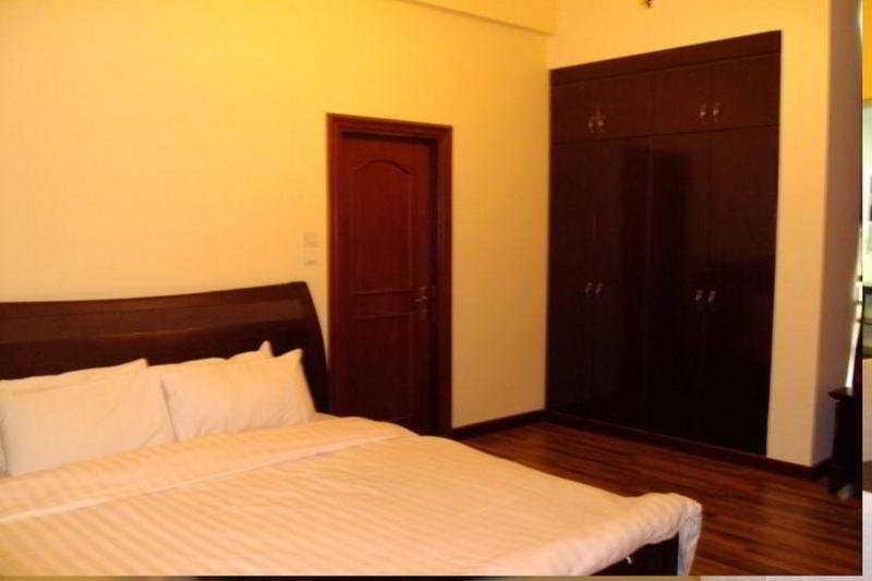 Room - V Tower Residence
