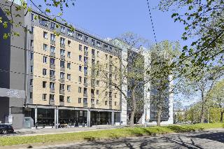 Hôtel Oslo