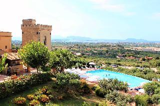 Baglio Oneto of San Lorenzo Princes - WINE RESORT