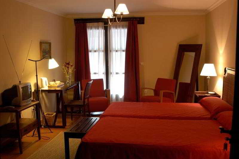 Hotel Posada Real Del Pinar