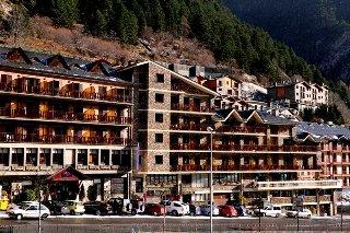 Hotel Vita Arinsal