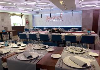 Restaurant - Centro Los Braseros