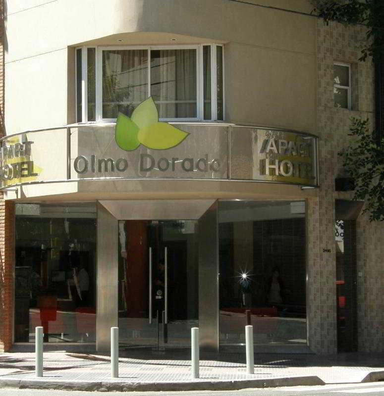 Olmo Dorado Business Hotel & Urban Spa in Buenos Aires, Argentina