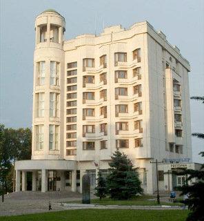 Oktyabrskaya Nizhny Novgorod in Nizhny Novgorod, Russia