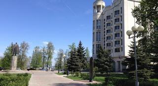 Oktyabrskaya Nizhny Novgorod
