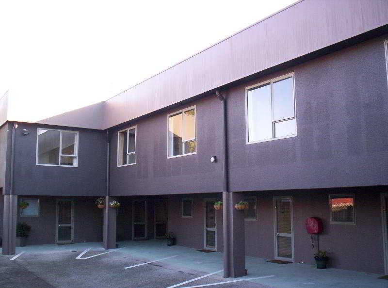 Brylin Motel in Bay of Plenty-Rotorua, New Zealand