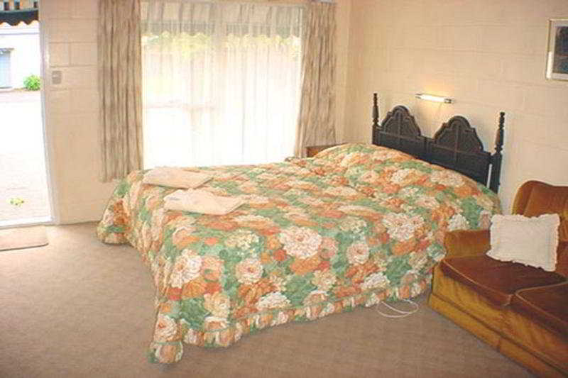 Cranford Court Motel Christchurch, New Zealand Hotels & Resorts