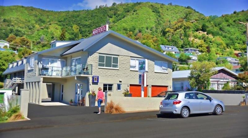 Aldan Lodge Motel Picton, New Zealand Hotels & Resorts