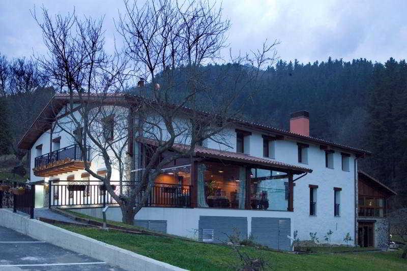 Santakutz Urretxu, Spain Hotels & Resorts