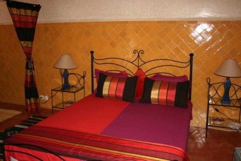 Viajes Ibiza - Riad Tafilag