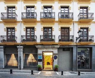 Precios y ofertas de hotel la casa de la trinidad en granada granada - La casa de la trinidad granada ...