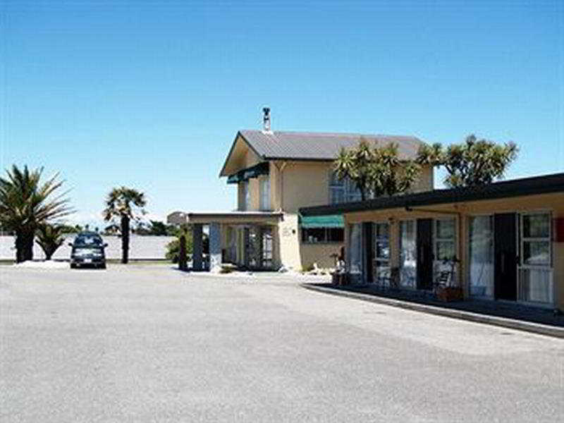 Charles Court Motel Greymouth, New Zealand Hotels & Resorts