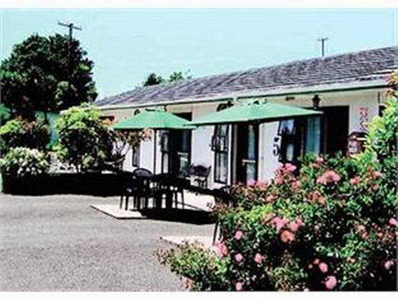 Buller Bridge Motel Westport, New Zealand Hotels & Resorts