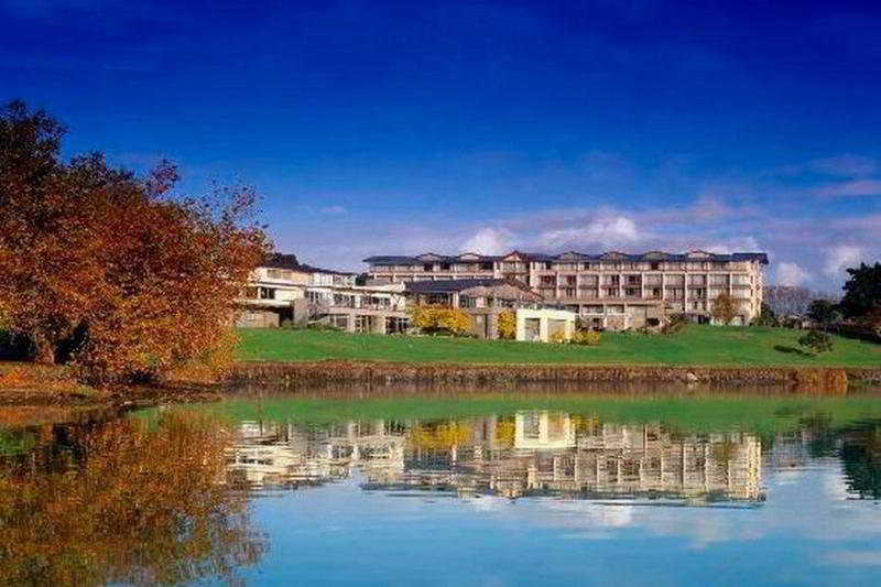 Waipuna Hotel & Conference Centre in Auckland, New Zealand