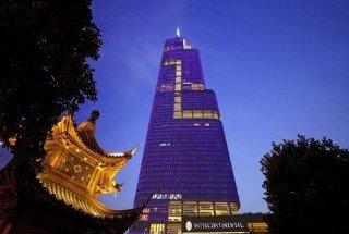南京綠地洲際酒店