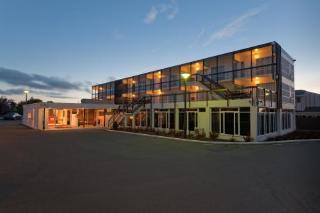 The Ashley Hotel